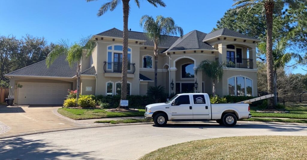 Final Touch Roofing & Remodeling